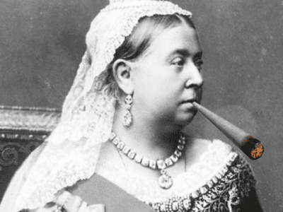 Did Queen Victoria Smoke Weed? Only one Shocking Reason!
