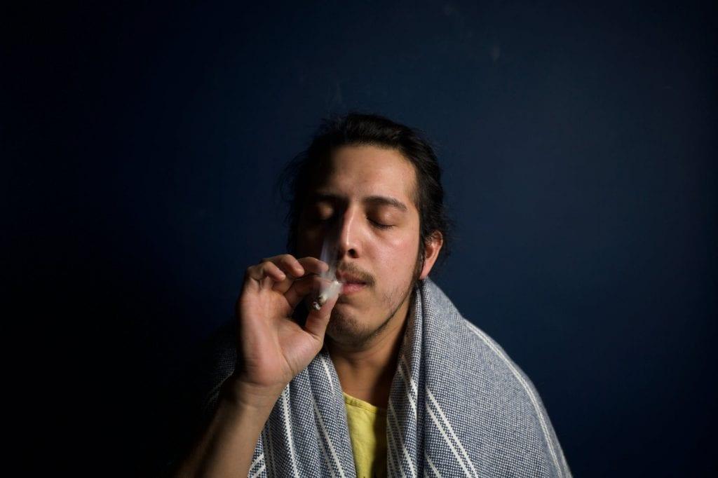 Cannabis treats COVID-19