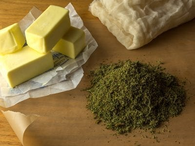Cbd Butter