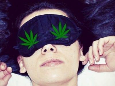 Cbd Sleep Disorders