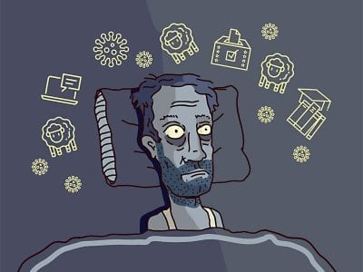 Insomnia Cbd