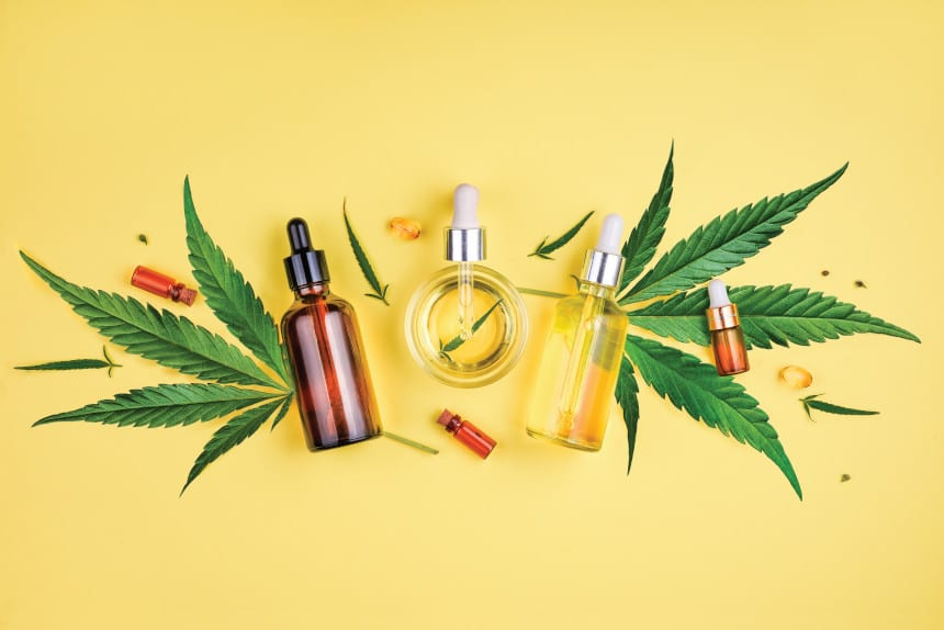 5 Best (and Cheap) Cannabis Brands to Try in 2021