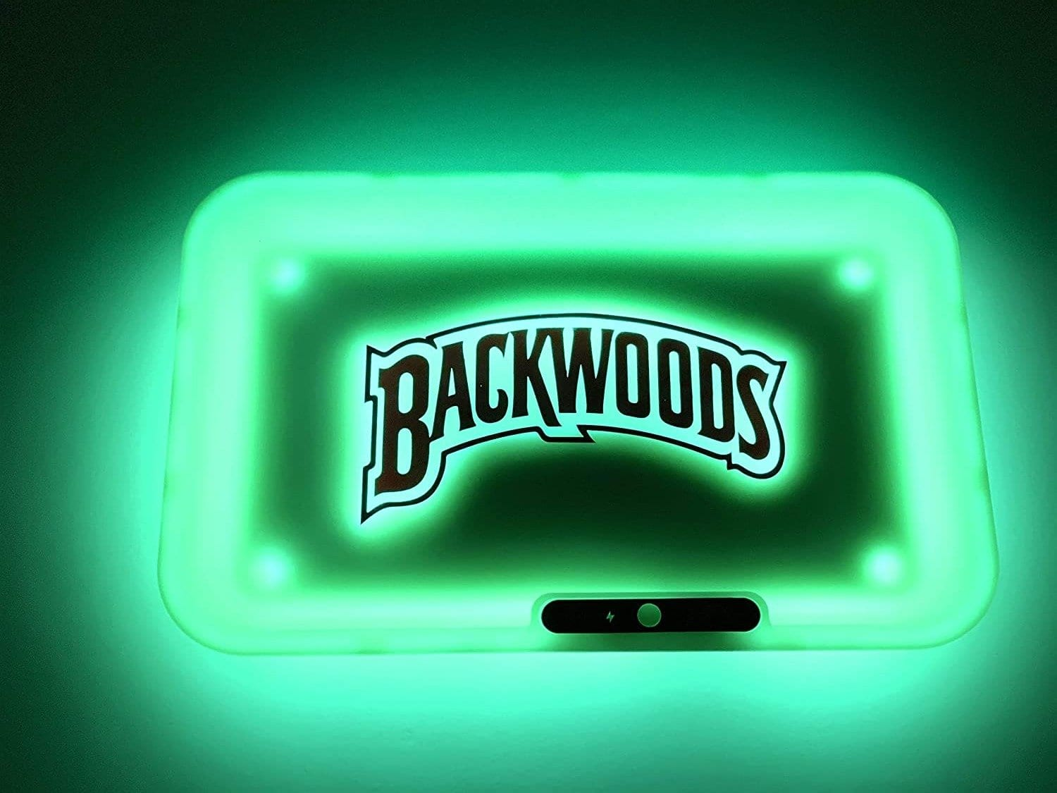 Backwoods Rolling Tray