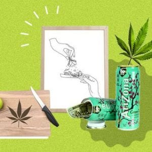 5 Amazing Legends You'd Want to Smoke a Joint With 2