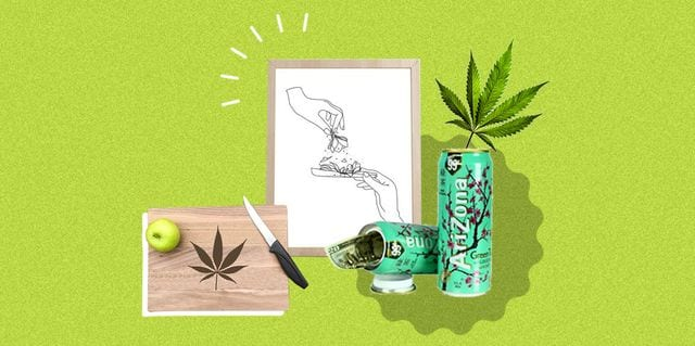 The 5 Best Weed Gifts Money Can Buy