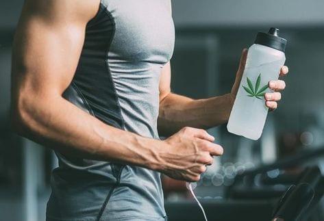 Positive Cannabis 1
