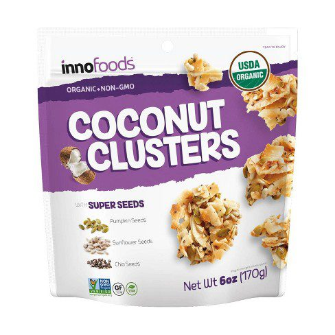 Bag of Coconut Clusters